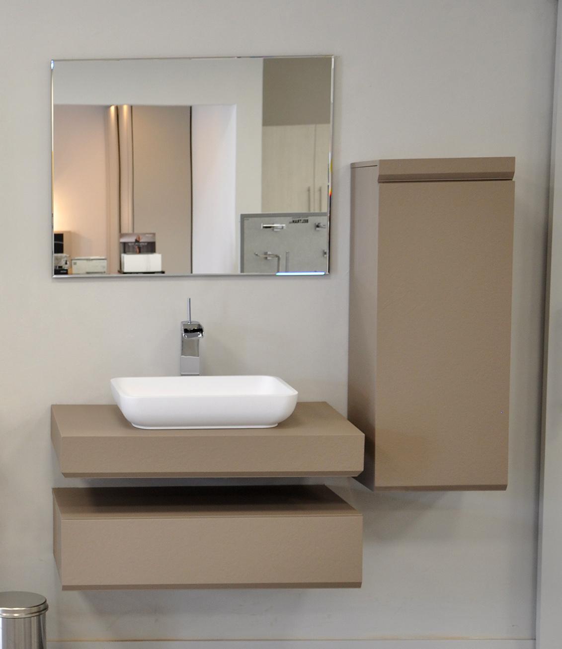 Mueble de baño Fiora 1 puerta